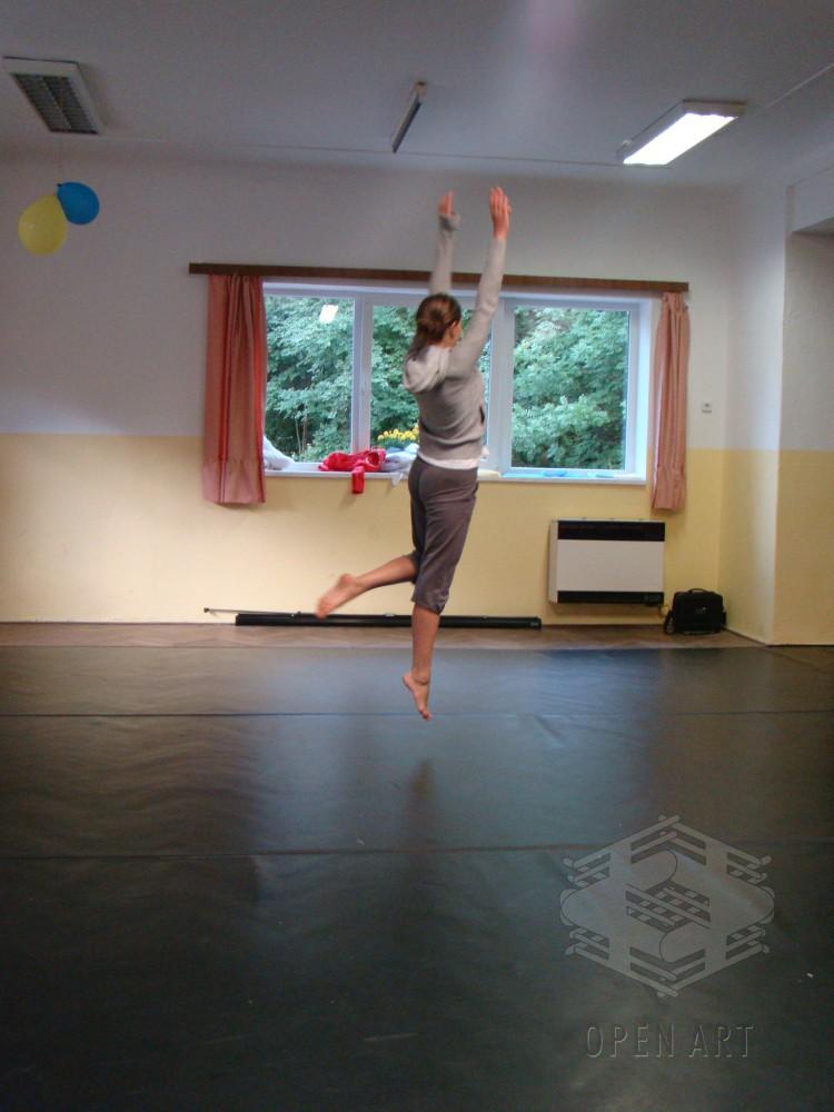 taneční dílna I (6)
