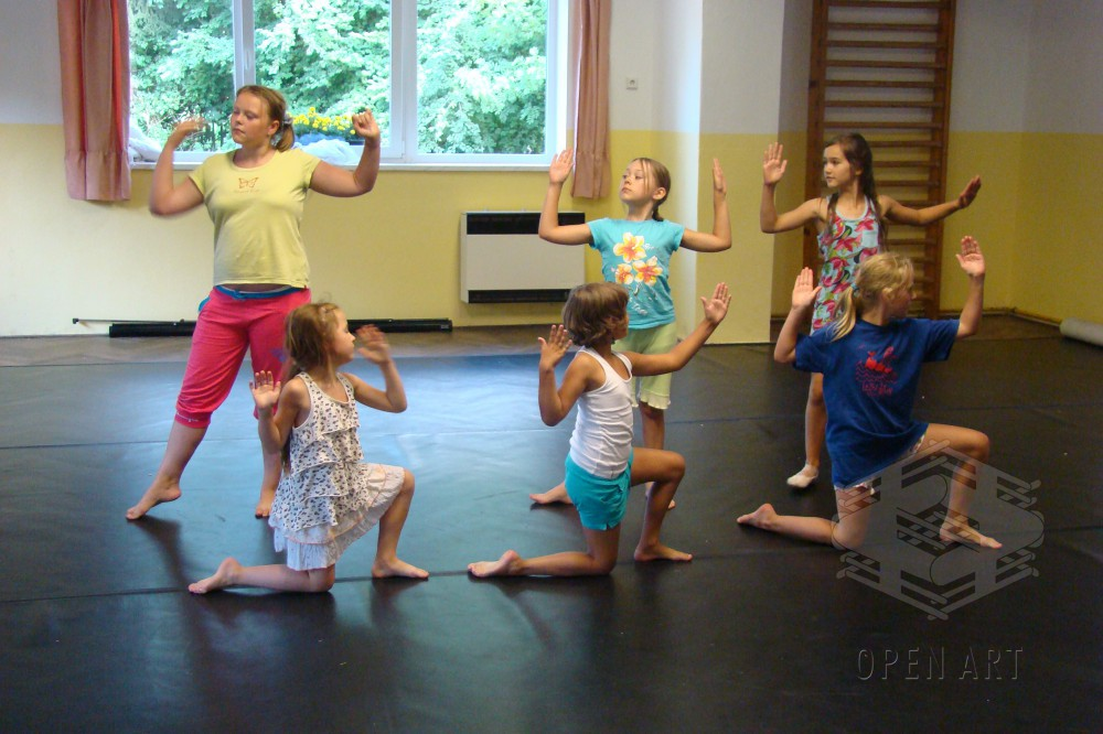 taneční dílna I (3)