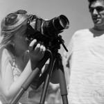 """Fotografická dílna – klasik """"Věčné kouzlo světla a stínu"""""""