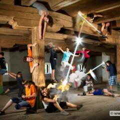 Fotografická dílna pro děti – poslední místa!!!
