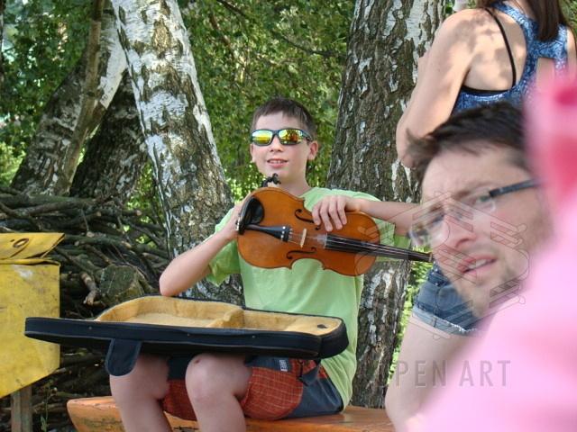 Muzikálová dílna