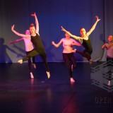 Taneční dílna