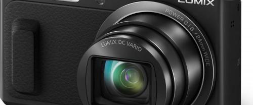 Panasonic Lumix – hlavní cena Fotografické soutěže HOKUS FOKUS!