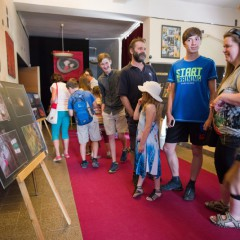 Vernisáž výstavy a vyhlášení výsledků