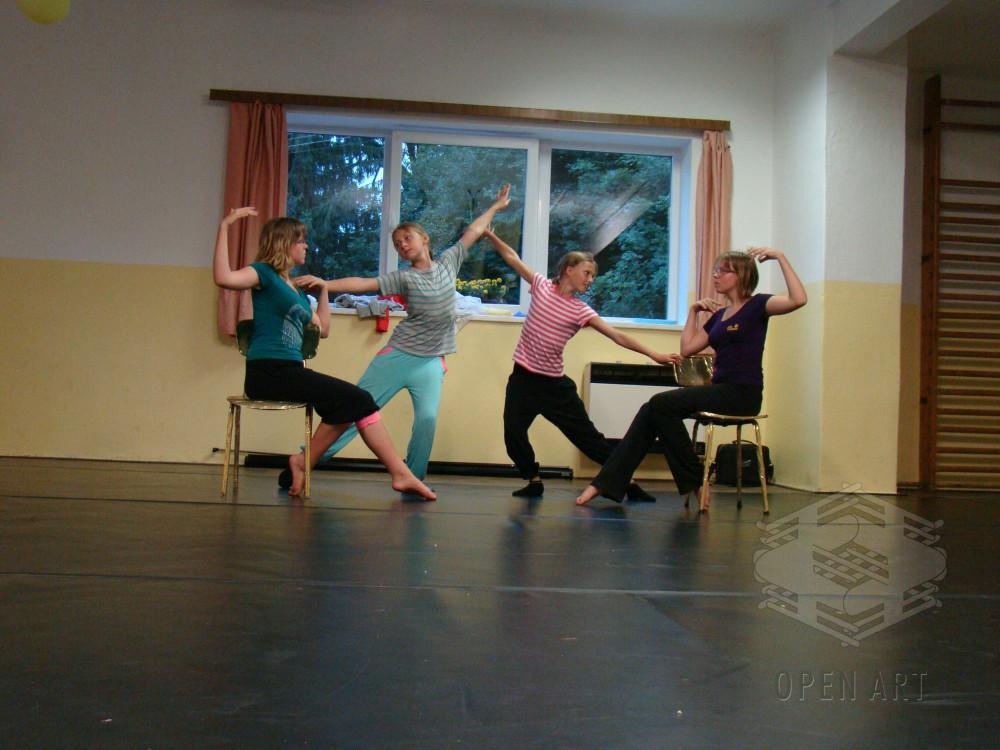 taneční dílna I (9)