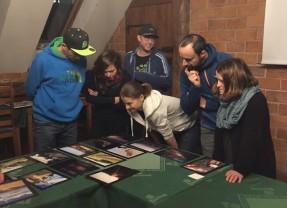 Vyhodnocení 2. ročníku fotosoutěže HOKUS FOKUS
