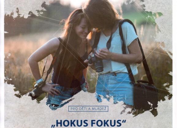Fotografická soutěž HOKUS FOKUS ( 4. ročník )