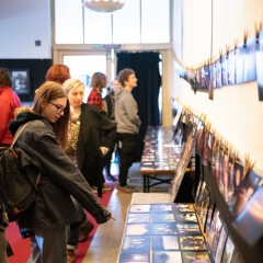 Výstava fotografií a prezentace výsledků 4. ročníku fotosoutěže HOKUS FOKUS