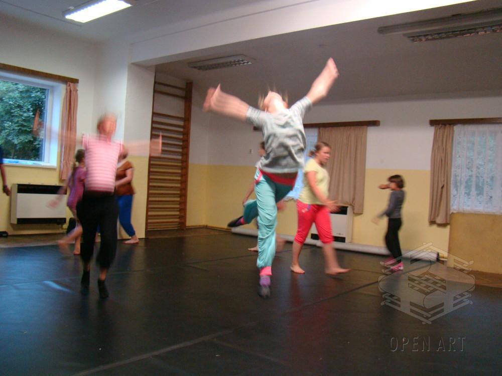 taneční dílna I (7)