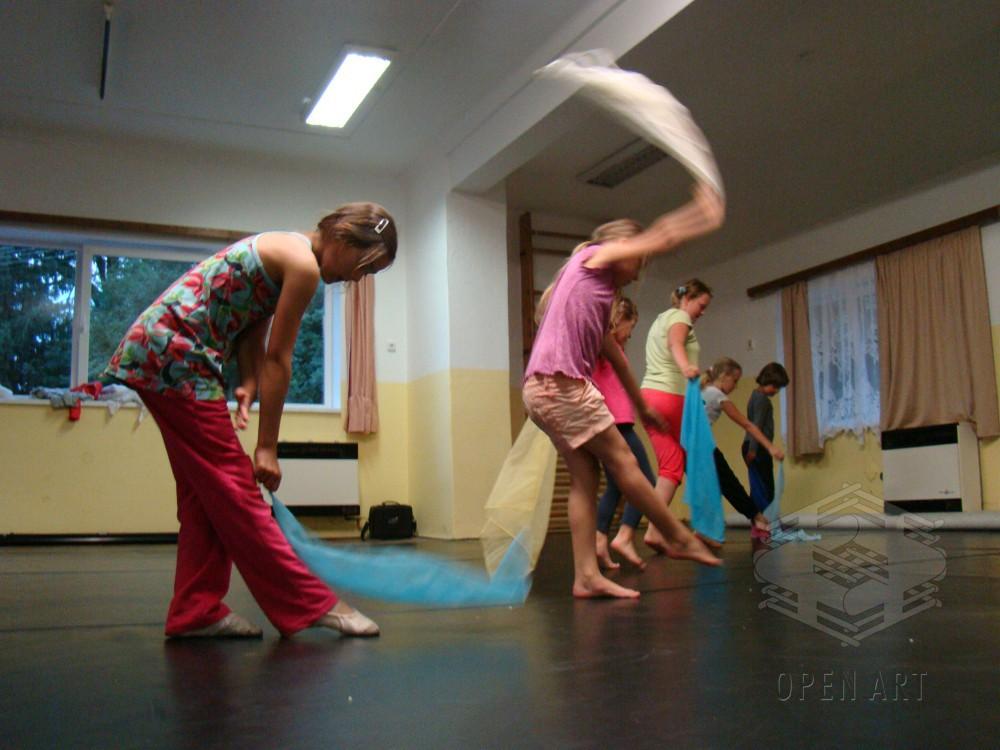 taneční dílna I (8)