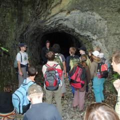 """Geologická dílna: """"Cesta za tajemstvím zkamenělin"""""""