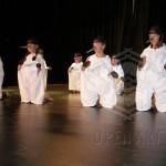 Taneční dílna: Cesta kolem světa