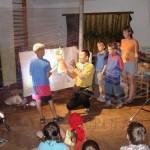 Divadelní (loutkářská) dílna