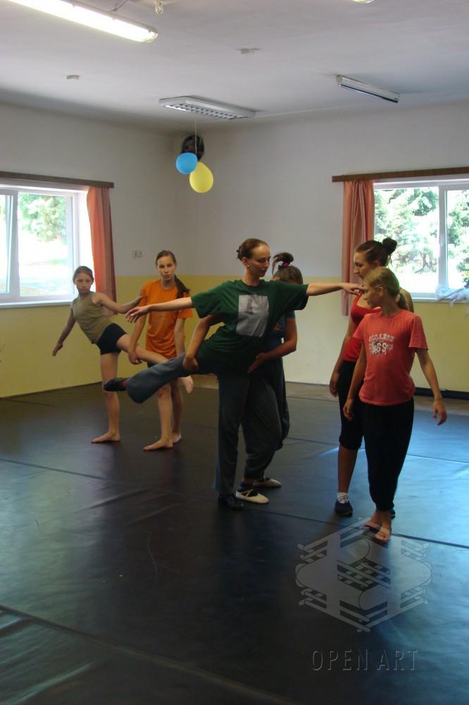 taneční dílna I (2)