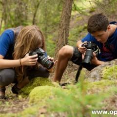 Fotografická dílna pro dospělé!