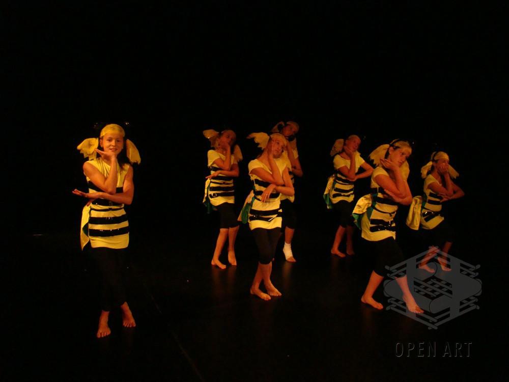 taneční dílna II (30)