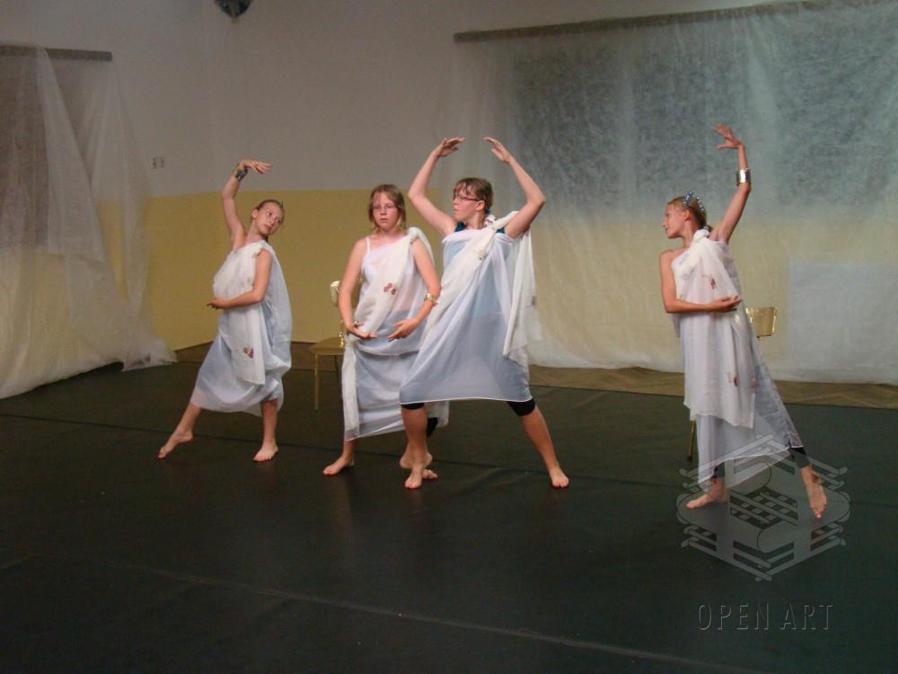 taneční dílna I (22)