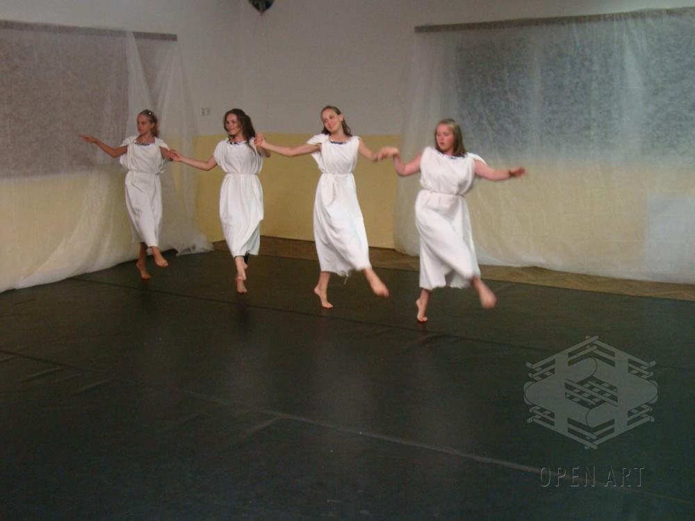 taneční dílna I (24)