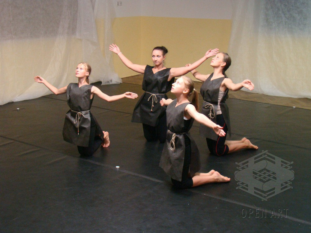 taneční dílna I (21)