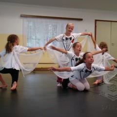 Taneční dílna – nyní i jako PŘÍMĚSTSKÝ TÁBOR