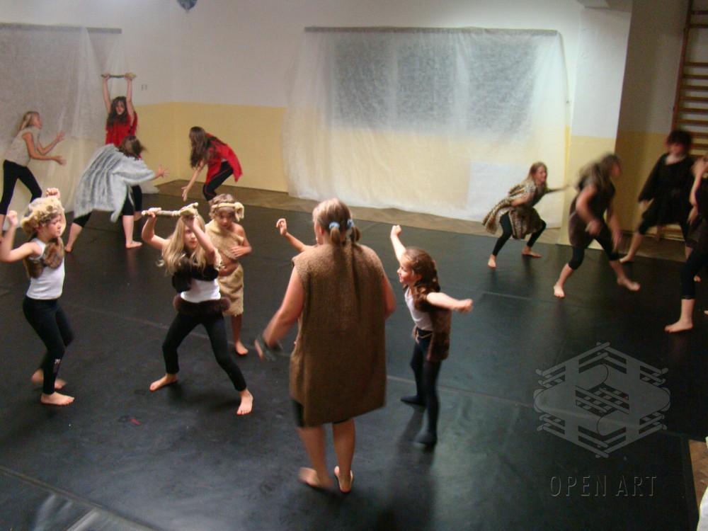 taneční dílna I (30)