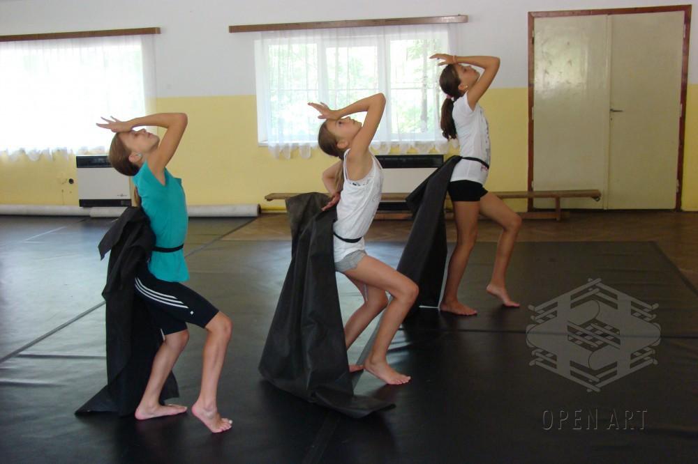 taneční dílna II (2)