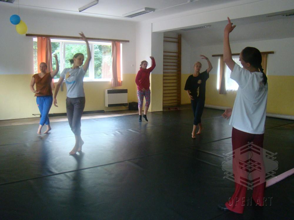 taneční dílna I (5)