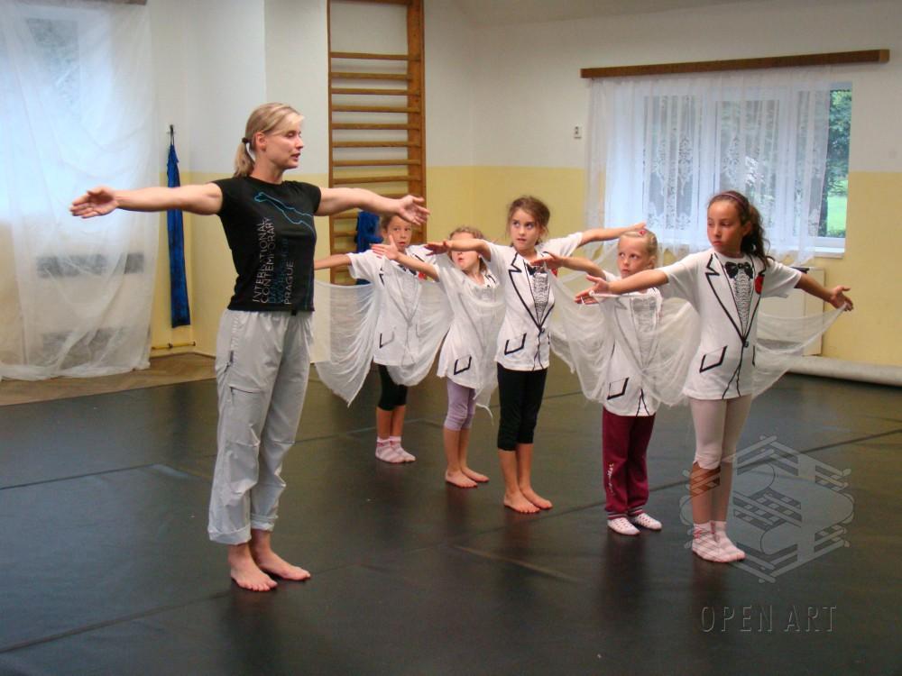 taneční dílna II (9)